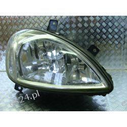 Mercedes VIANO W639 639 prawa lampa przód oryginał