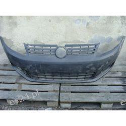 VW Caddy zderzak przedni przód oryginał 2k5807221