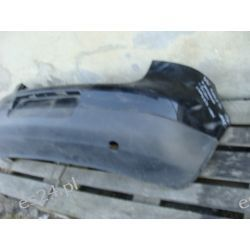 VW Golf V zderzak tył tylni oryginał kompletny