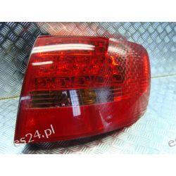 Audi A6 avant kombi LED prawa lampa tył
