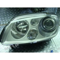 VW Touran xenon lewa lampa ksenon