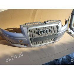 Audi A3 oryginalny zderzak przód przedni