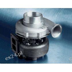 Turbina Focus TDDI/TDCI turbosrężarka 014TC16084000