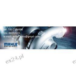51091009766 51091007768 turbina MAN turbosprężarka