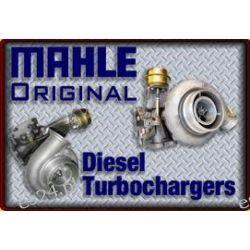 turbina 51091007785, 51091007786 MAN turbosprężarka