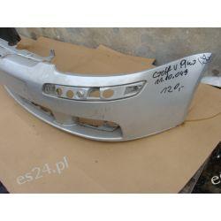 VW Golf Plus zderzak przedni ORYGINAŁ przód Lampy tylne