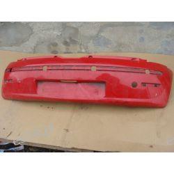 Fiat Punto II wersja 5D zderzak tył tylni