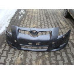 Toyota Auris zderzak przód pod xenon