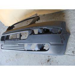 VW Transporter T5 zderzak przód przedni - oryginał