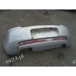 Zderzak tył tylni Mazda Lantis 323