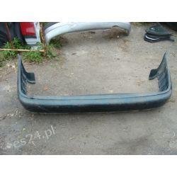 Zderzak tył tylni Audi 100 Avant Kombi