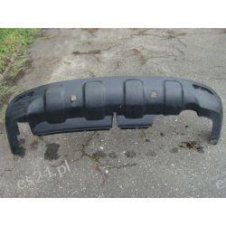 Zderzak tył Honda CR-V tylni