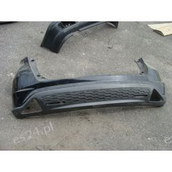 Zderzak tylny tył Honda Civic UFO