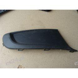 VW Caddy prawa zaślepka halogenu Pozostałe
