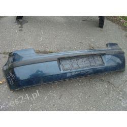 Zderzak tylny tył VW Polo okular 2001-