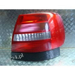 Audi a4 lift 99-01 lampa tyl prawa sedan
