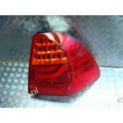 BMW3 E91 lift kombi prawa lampa tył LED