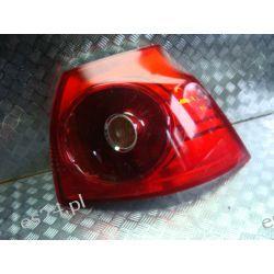 VW Golf V prawa lampa tył oryginał