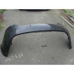 Zderzak tył tylni Audi A4 Cabrio 8HO