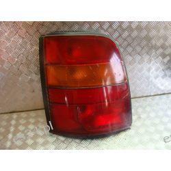 Nissan Micra K11 lewa lampa tył oryginał