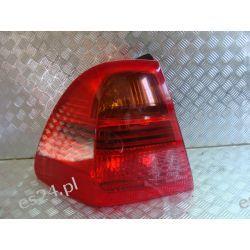 BMW3 E91 lewa lampa tył kombi kompletna cała