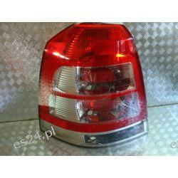Opel Zafira B lift lewa lampa tył oryginał