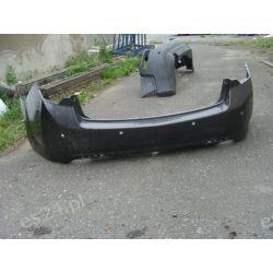 Zderzak tylny tył Honda Accord Sedan nowy model