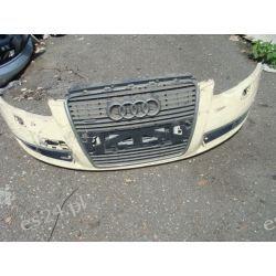 Zderzak przedni przód Audi A6 PDC, spryski