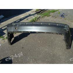 Zderzak tylny tyl BMW E63 Coupe