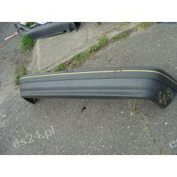 Zderzak tylny tył Opel Kadet oryginał