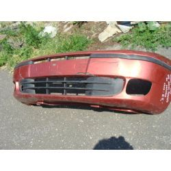 Zderzak przedni przód Fiat Punto II