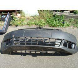 Zderzak przedni przód VW Caddy nowy model przód