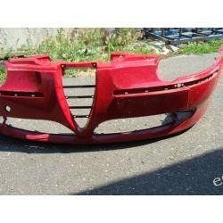 Zderzak przedni przód Alfa Romeo 147