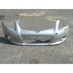Zderzak przedni przód Toyota Avensis T27