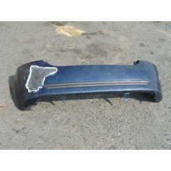 Zderzak tylny tył Toyota Corolla E12 HB tył