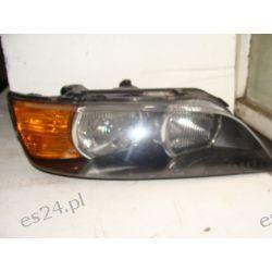 BMW Z3 oryginalna prawa lampa przód