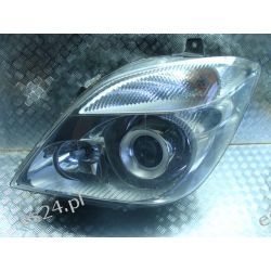 Mercedes Sprinter prawa lampa Xenon