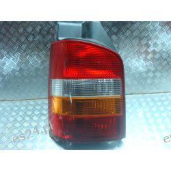 VW transporter T5 lewa lampa kompletna