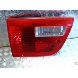 Bmw x5 e53 lewa lampa w klape cała oryginalana