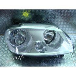 VW Caddy prawa lampa oryginał cała