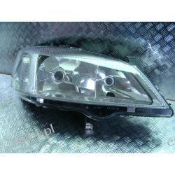 Opel Astra II prawa oryginalna lampa przód