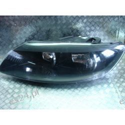 Audi Q7 oryginalna lewa kompletna lampa