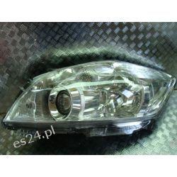 Toyota Auris Lift lewa lampa
