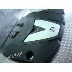 Mercedes w221 oslona pokrywa silnika A6420101667  Lampy tylne