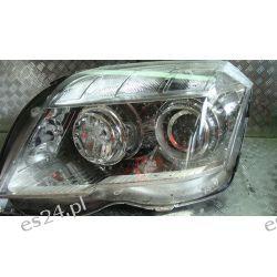 Mercedes GLK X204 bi-xenon skrętny lewa lampa przód