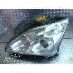 Lexus RX350 RX-350 xenon lewa lampa przód