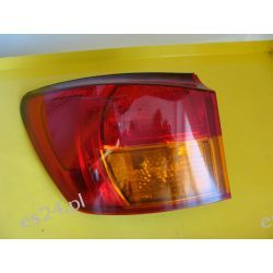 Mercedes W169 B-KLASA lewa lampa kompletna