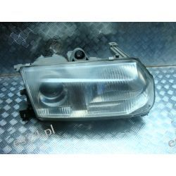 Alfa Romeo 146 prawa lampa przód Lampy tylne