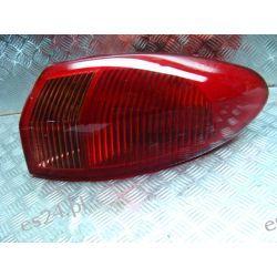 Alfa Romeo 147 prawa lampa tył oryginał