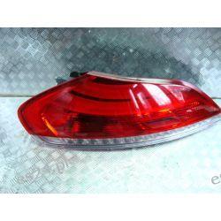 BMW Z4 e89 lewa lampa tył LED